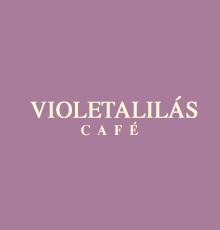 Quiosque Violeta Lilás