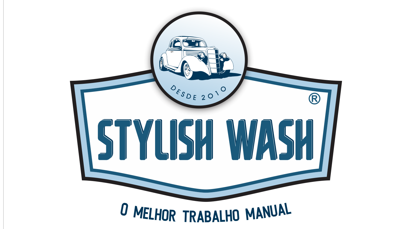 Stylish Wash