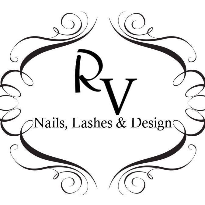RV Nails, Lashes e Design