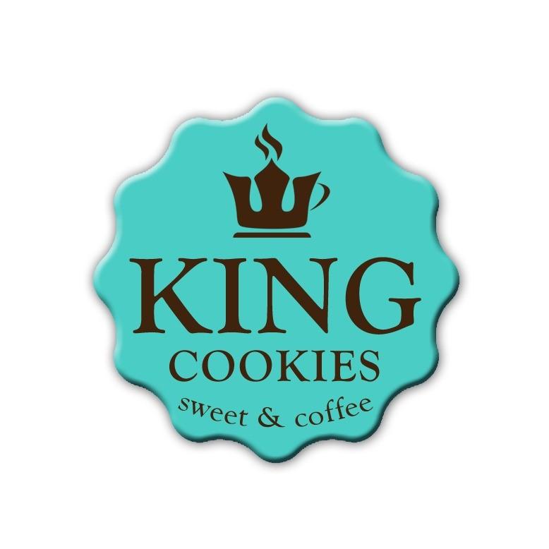 King Cookies Coffee